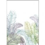 So Wall 2 Jardin Botanique Vert Wallpanel SWL 2745 73 07 or SWL27457307 By Casadeco
